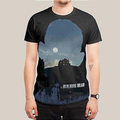 camiseta the walking dead-1