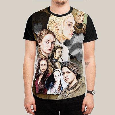 camiseta got