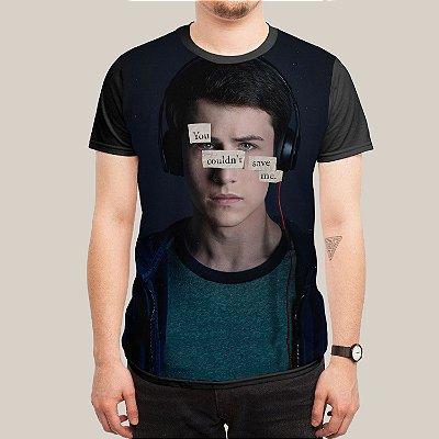Camiseta Clay
