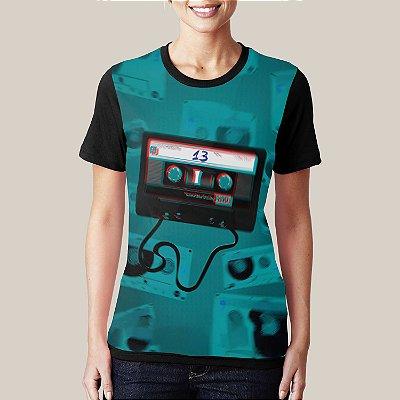 Camiseta Tape