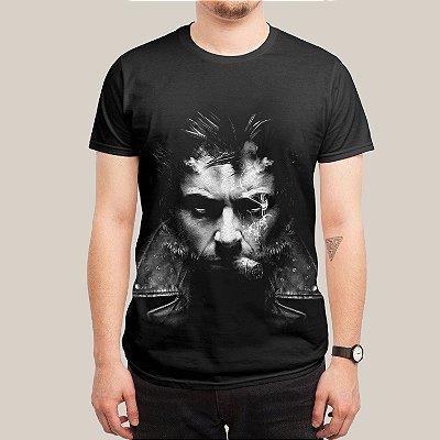 Camiseta Logan