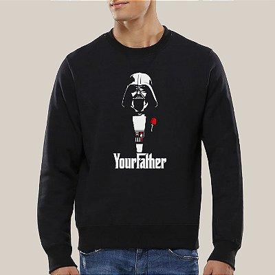 Moletom Your Father