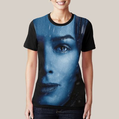 Camiseta Cersei Season 7
