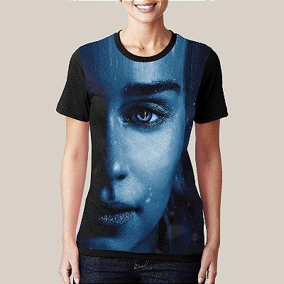 Camiseta Daenerys Season 7