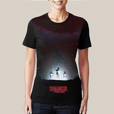 Camiseta Stranger Behind