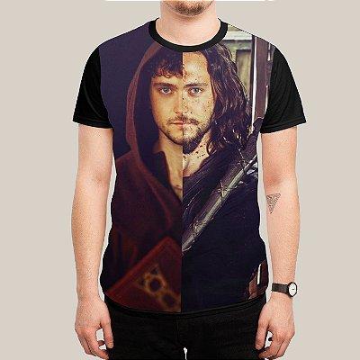 camiseta Athelstan