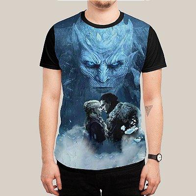 camiseta three kings