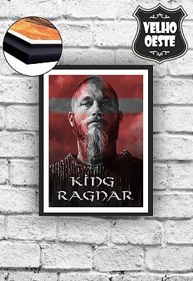 Quadro King Ragnar