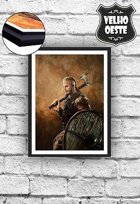 Quadro Vikings