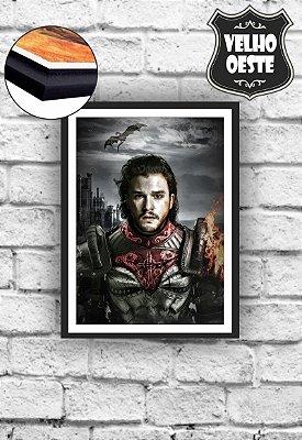 Quadro Jon Snow