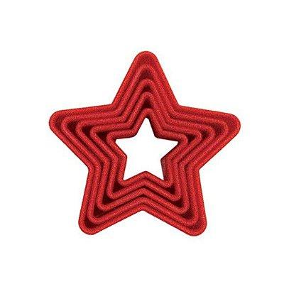 Cortador Estrela Tala