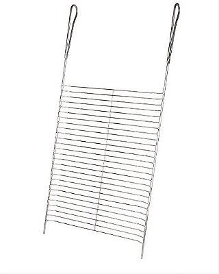 804 - Grelha Uruguaia - 60 cm (L) x 85 cm (P)