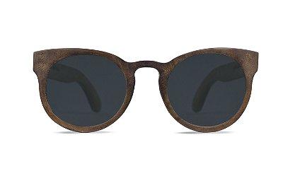 Óculos de Madeira - Malibu
