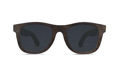 Óculos de Madeira - Pipeline