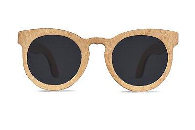 Óculos de Madeira - Gold Coast