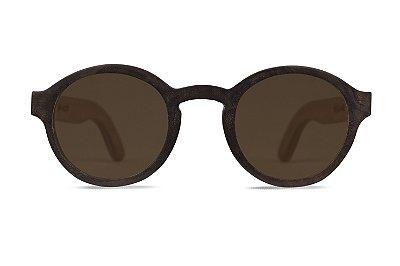 Óculos de Madeira - Fiji