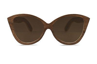 Óculos de Madeira - Byron Bay