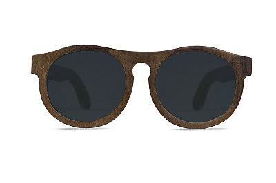 Óculos de Madeira - PhiPhi