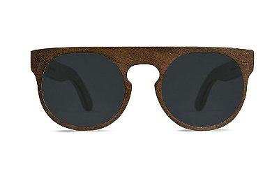 Óculos de Madeira - Santa Mônica