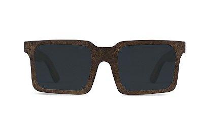 Óculos de Madeira - Hollywood