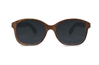 Óculos de Madeira - Sacramento