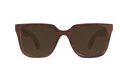 Óculos de Madeira - Cabo Blanco