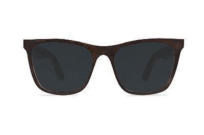 Óculos de Madeira - Joaquina