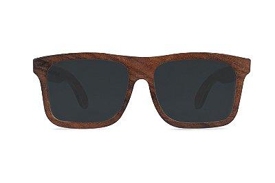 Óculos de Madeira - Indonésia
