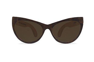 Óculos de Madeira - Punta de Lobos