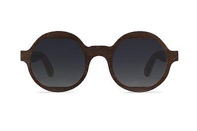 Óculos de Madeira - Mavericks