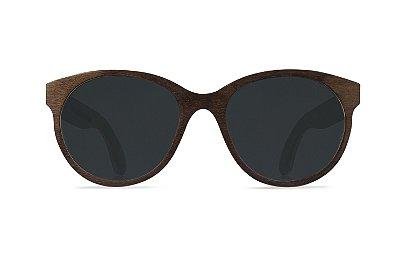Óculos de Madeira - Lobitos