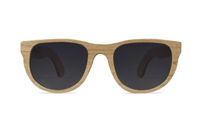 Óculos de Madeira - Varadero