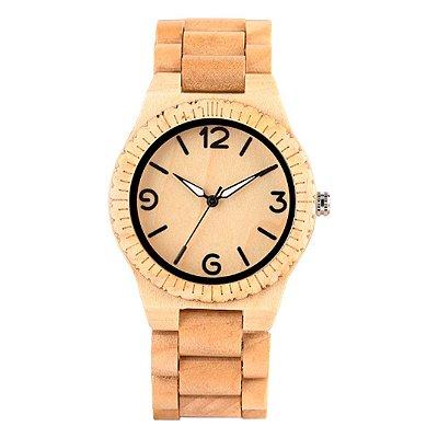 Relógio Weston