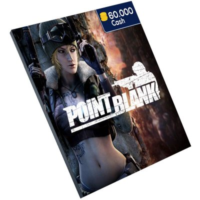 ongame point blank  pc