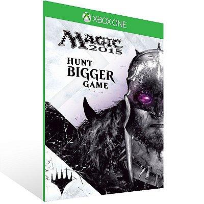 XBOX One - Magic 2015 - Digital Código 25 Dígitos  Brasileiro