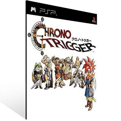 PSP - Chrono Trigger (PSOne Classic) - Digital Código 12 Dígitos US