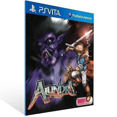 Ps Vita - Alundra (PSOne Classic) - Digital Código 12 Dígitos US