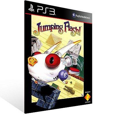 PS3 - Jumping Flash! (PSOne Classic) - Digital Código 12 Dígitos Americano