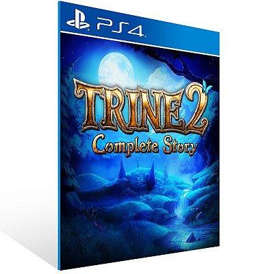 PS4 - Trine 2: Complete Story - Digital Código 12 Dígitos US