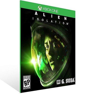 XBOX One - Alien: Isolation - Digital Código 25 Dígitos Americano