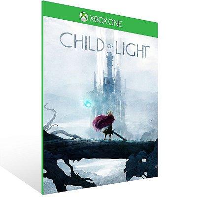Xbox One - Child of Light Ultimate Edition - Digital Código 25 Dígitos US