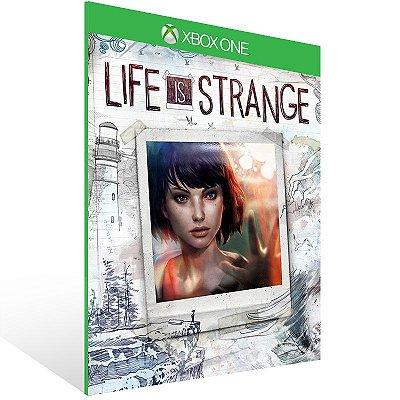 XBOX One - Life is Strange Complete Season (Episodes 1-5) - Digital Código 25 Dígitos Americano