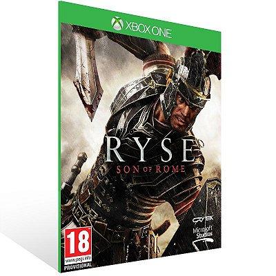 XBOX One - Ryse: Edição Lendária - Digital Código 25 Dígitos Americano