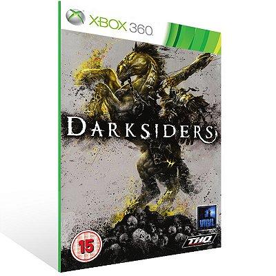 Xbox 360 - Darksiders - Digital Código 25 Dígitos US