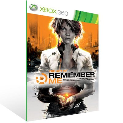 Xbox 360 - Remember Me - Digital Código 25 Dígitos US