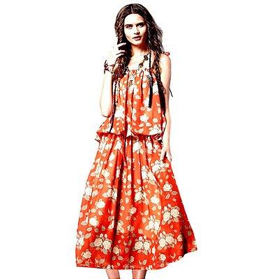 Vestido Inspiration Artka