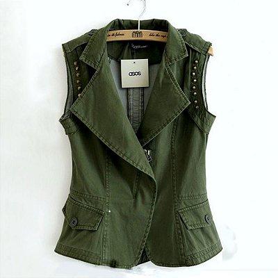 Colete  Fashion Asos