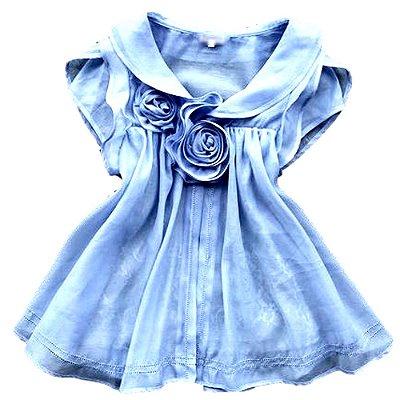 Blusa Lady Apricot