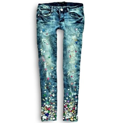 Calça Jeans Pandora