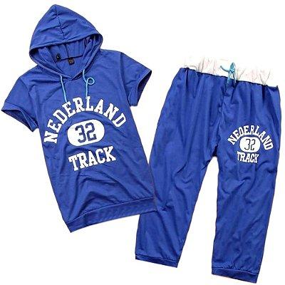 Conjunto Sportswear